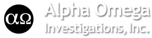 Alpha Omega Investigations, INC.